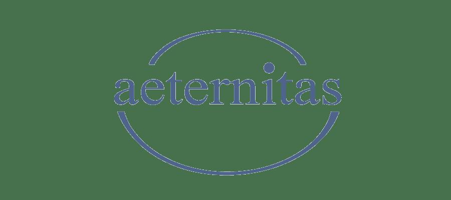 Logo Aeternitas