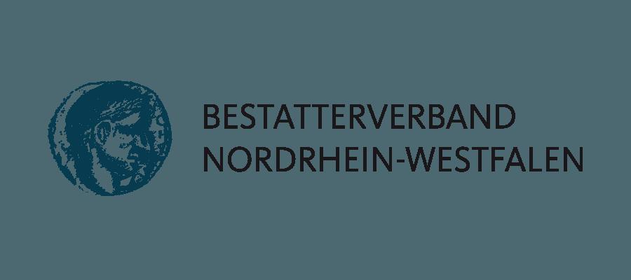 Logo Bestatterverband Nordrhein-Westfalen