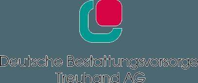 Logo Deutsche Bestattungsvorsorge Treuhand AG