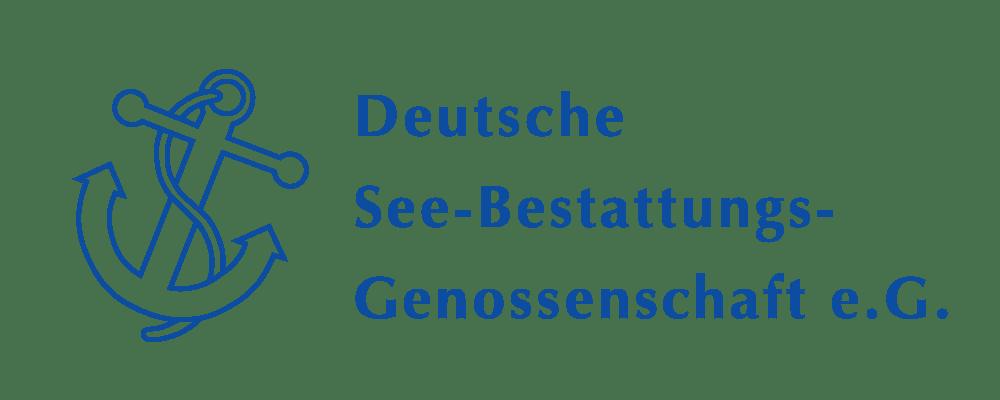 Logo Deutsche See-Bestattungs-Genossenschaft e.G.